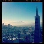 SF trip week 1