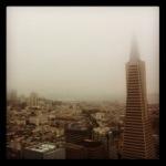 SF trip week 2
