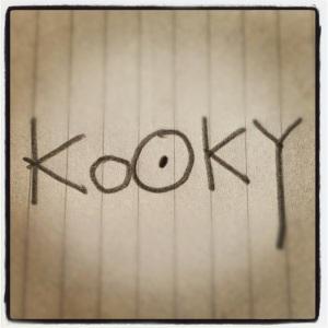 kooky - logo